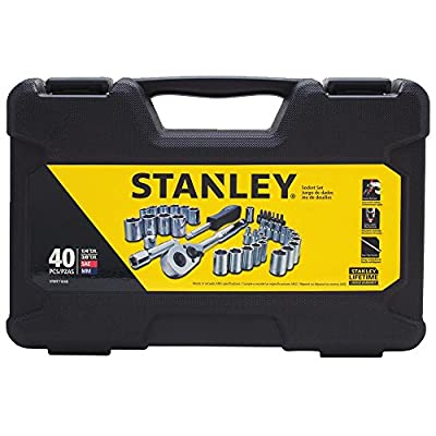 Stanley Mechanics Tool Set