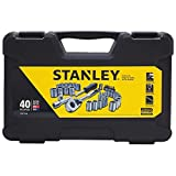 stanley socket wrench set