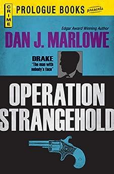 Operation Stranglehold (Prologue Crime) by [Dan J Marlowe]