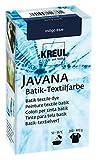 KREUL 98538 Javana Batik Teinture pour Textile avec Technologie Shibori Bleu Indigo 70 g