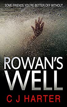 Rowan's Well: :  a gripping psychological thriller with a killer twist by [CJ Harter]
