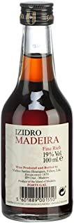 Vinhos Justino Henriques Madeira Izidro Fine Rich 3 Years Old