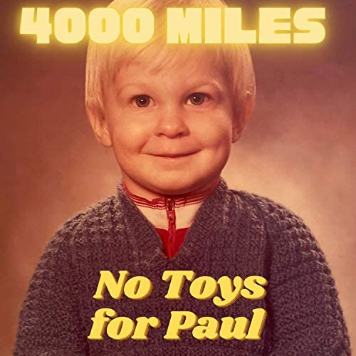 No Toys For Paul