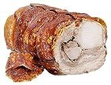 Porchetta Leoni Randolfo Tronchetto di Porchetta di Ariccia - 8.5 kg