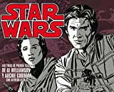 Star Wars Tiras de prensa nº 02/03 (Star Wars: Recopilatorios Marvel)
