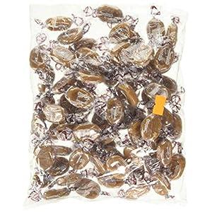 swizzels sweet candy butterscotch boiled sweets 500g bag Swizzels Sweet Candy Butterscotch Boiled Sweets 500g Bag 51RvDu0IYZL