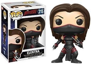 Funko figura de acción Pop Marvel: Elektra