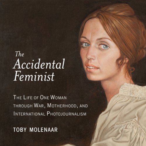 The Accidental Feminist cover art