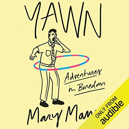 Yawn cover art