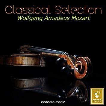 Classical Selection - Mozart: Violin Concertos Nos. 4 & 5
