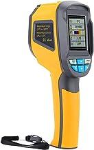 Handheld Thermal Imager Camera Highly Sensitive Sensor 2.4 Inch Digital Display Background Temperature Setting USB Chargin...