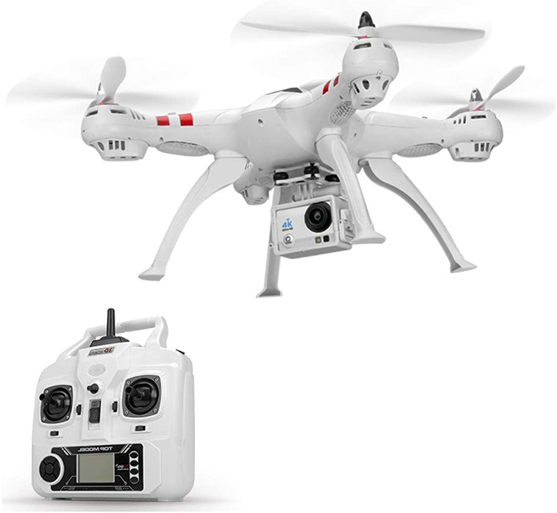 QUARKJK Brushless GPS RC Drohne Geomagnetischer Headless Modus Hhenlage Fernbedienung Quadcopter RTF Professional
