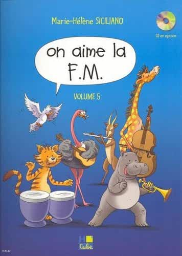 On aime la F.M.Volume 5