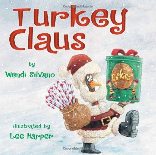Turkey Claus Now $6.99 (Was $16.99)