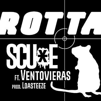 Rotta (feat. Ventovieras)