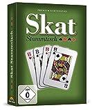 SKAT Stammtisch Kartenspiel Premium Edition - inkl. echtes Kartendeck enthalten Windows 10 / 8.1 / 8...