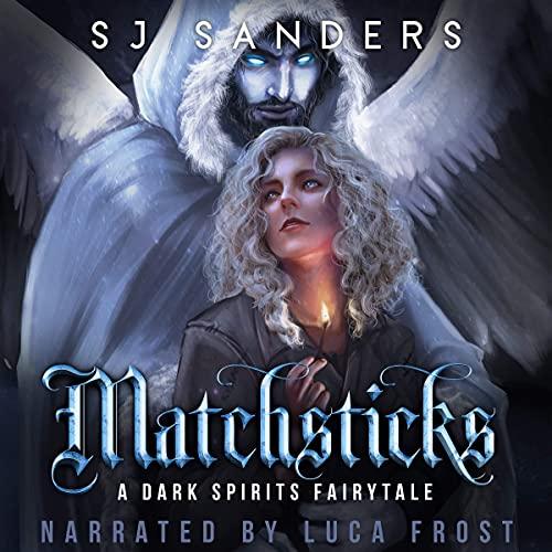 Matchsticks cover art