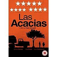 Las Acacias [DVD] [Import]