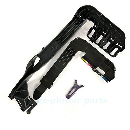 C7770-60286 Lower Ink Cap Covers for hp DesignJet 500 800 510 C7769-40046 C7769-60153 C7770-60251 C7770-60153 C7770-60014