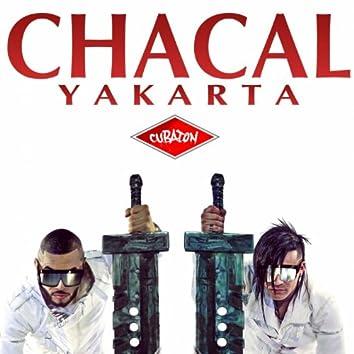 Cubaton presents Chacal Y Yakarta (The Compilacion)
