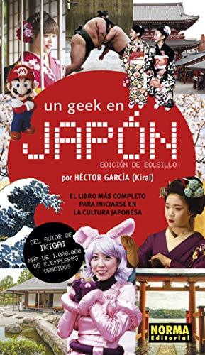 Un Geek en Japón (Edición