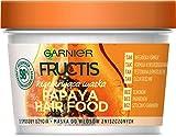 Garnier Fructis reparierendes Papaya Hair Food Kur 390ml...