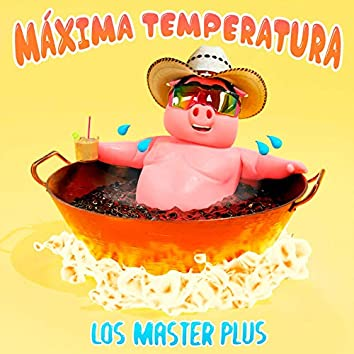 Máxima Temperatura