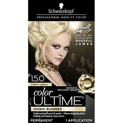 Schwarzkopf Color Ultime Hair Color Cream