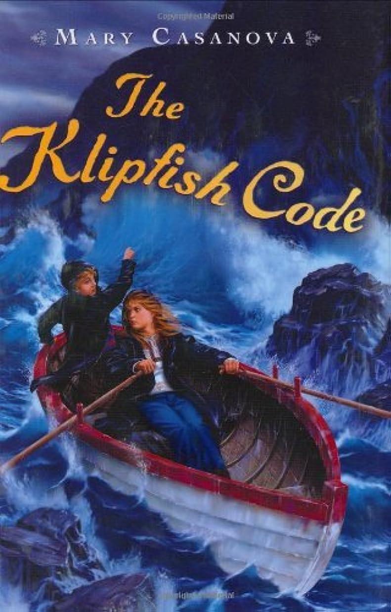 The Klipfish Code (English Edition)