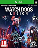 Watch Dogs Legions Standard Edition (Xbox One/Series X) (輸入版)