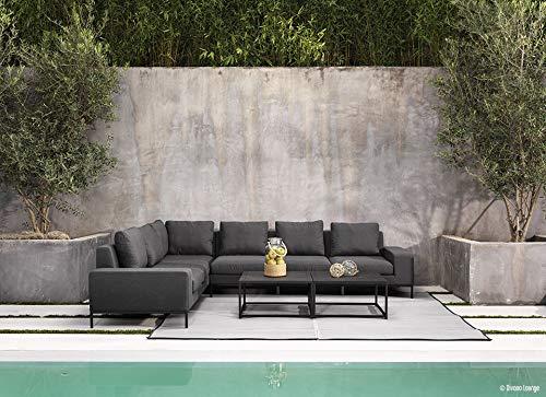 June Exklusive Outdoor Lounge/Gartenmöbel
