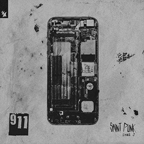 Saint Punk feat. J