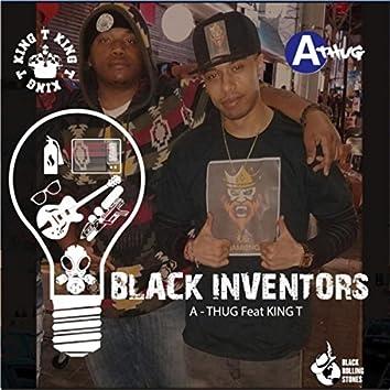 Black Inventors (feat. King T)