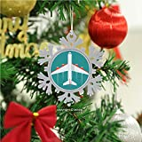 Top 10 Airplane Tree Toppers