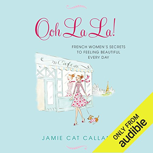 Ooh La La! audiobook cover art