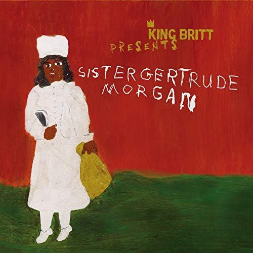 King Britt & Sister Gertrude Morgan