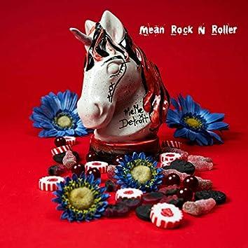 Mean Rock N Roller