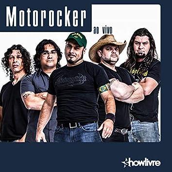 Motorocker no Estúdio Showlivre (Ao Vivo)