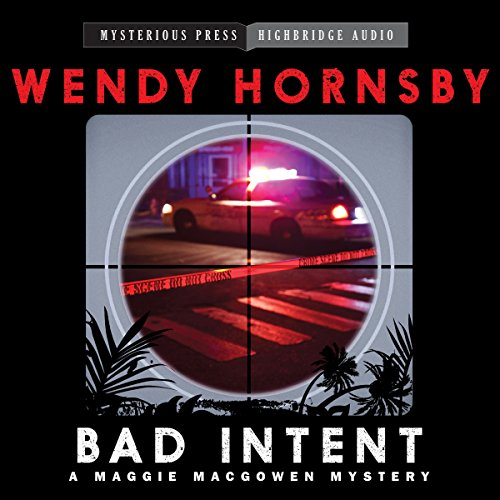 Bad Intent cover art