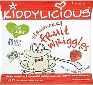 kiddylicious fruit wriggles