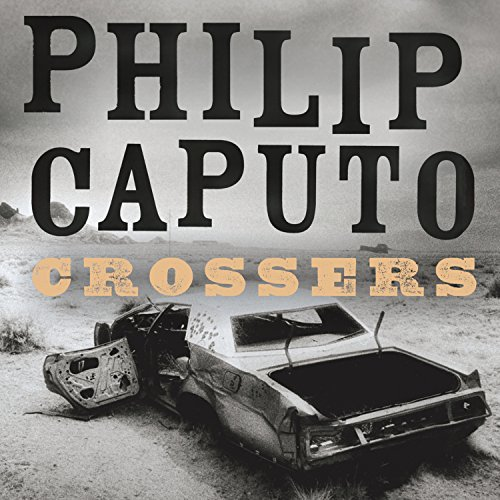 Crossers cover art