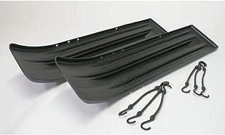 Skinz Protective Gear Ski Guard SG100-BK