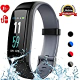 Best Monitors With Calorie Counters - Mgaolo Fitness Tracker,Activity Health Tracker Waterproof Smart Watch Review