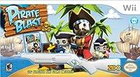 Pirate Blast with Ray Gun Bundle Nla