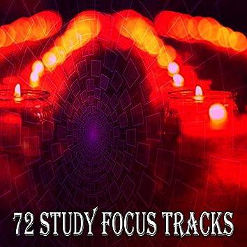 72 Study Focus Tracks
