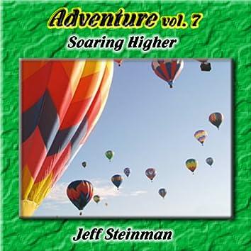 Adventure Vol. 7: Soaring Higher