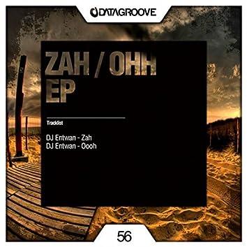 Zah / Oooh EP