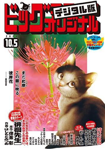 ビッグコミックオリジナル 2020年19号(2020年9月19日発売) [雑誌]