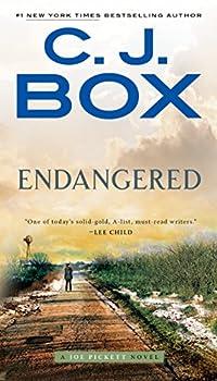 Endangered  A Joe Pickett Novel Book 15