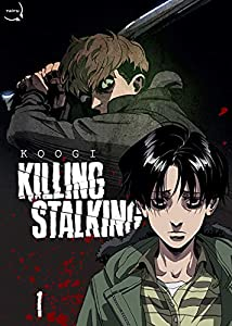 Killing Stalking Edition simple Tome 1
